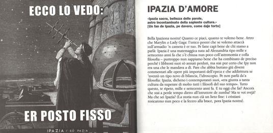 La scienza coatta - Paolo Barucca,Sandro Iannaccone,Letizia Scacchi - 3