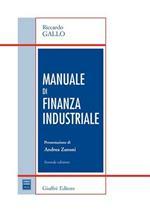 Manuale di finanza industriale