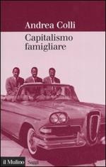 Capitalismo famigliare