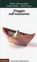 Viaggio nell'economia