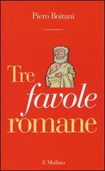 Tre favole romane