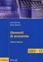 Elementi di economia. Con Contenuto digitale per download e accesso on line