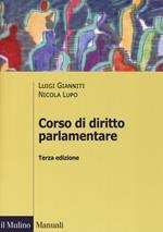 Corso di diritto parlamentare