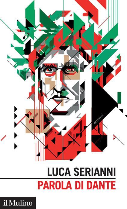 Parola di Dante - Luca Serianni - copertina