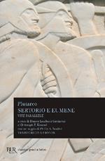Vite parallele. Sertorio-Eumene. Testo greco a fronte