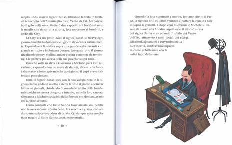 Mary Poppins - P. L. Travers - 3