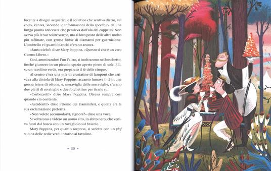Mary Poppins - P. L. Travers - 4