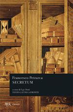 Secretum. Testo latino a fronte
