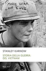 Storia della guerra del Vietnam