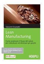 Lean Manifacturing. Come analizzare il flusso del valore per individuare ed eliminare gli sprechi