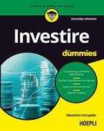 Investire for dummies. Nuova ediz.