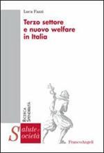 Terzo settore e nuovo welfare in Italia