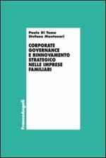 Corporate governance e rinnovamento strategico nelle imprese familiari