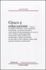 Gioco e educazione