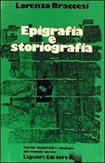 Epigrafia e storiografia