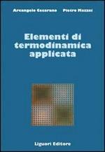 Elementi di termodinamica applicata