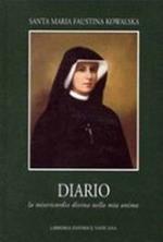 Diario. La misericordia divina nella mia anima