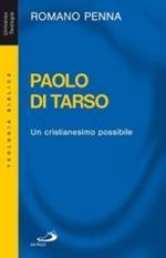 Paolo di Tarso. Un cristianesimo possibile