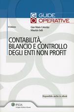 Contabilità e bilancio degli enti non profit