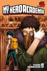 My Hero Academia. Vol. 14: Overhaul