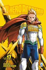 My Hero Academia. Vol. 17: Lemillion