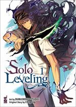 Solo leveling. Vol. 1