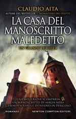 La casa del manoscritto maledetto