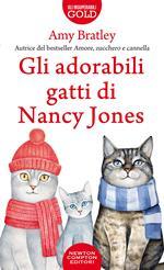Gli adorabili gatti di Nancy Jones