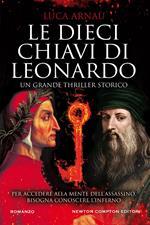Le dieci chiavi di Leonardo