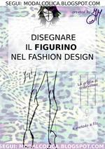 Disegnare un figurino nel fashion design