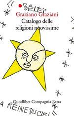 Catalogo delle religioni nuovissime