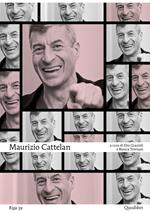 Maurizio Cattelan. Riga 39