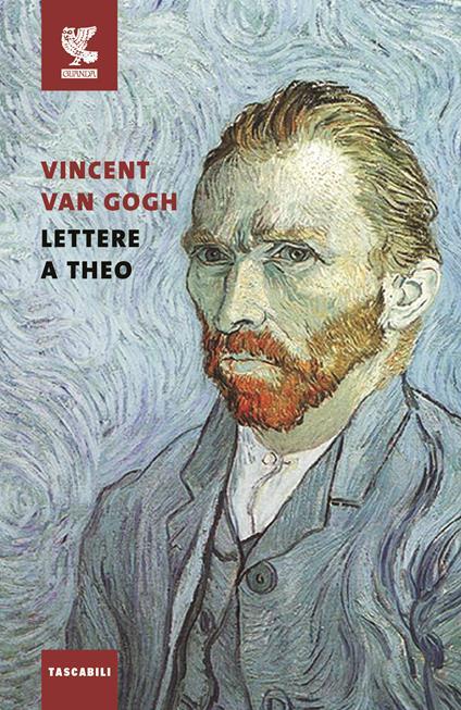 Lettere a Theo - Vincent Van Gogh - copertina