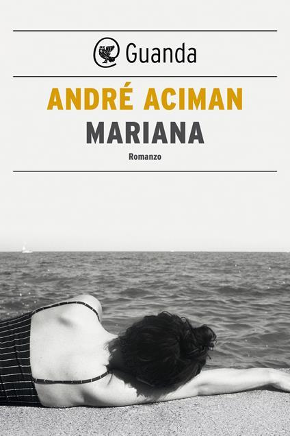 Mariana - André Aciman,Valeria Bastia - ebook