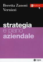Strategia e piano aziendale