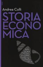 Storia economica. Nuova ediz. Con aggiornamento online