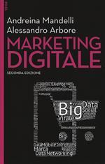 Marketing digitale. Con aggiornamento online