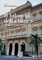 Il bilancio della banca e degli altri intermediari finanziari