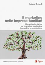 Il marketing nelle imprese familiari. Market orientation tra branding strategies, immagine e reputazione