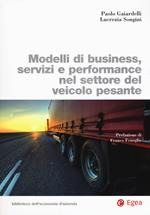 Modelli di business, servizi e performance nel settore del veicolo pesante