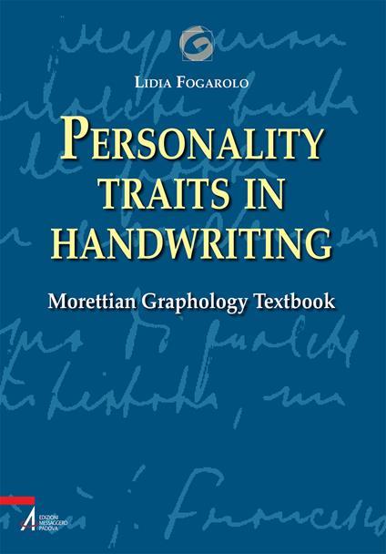 Personality Traits in Handwriting - Fogarolo Lidia - ebook