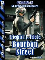 Bourbon street. Chew-9