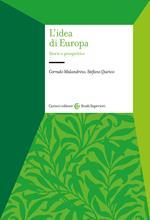 L' idea di Europa. Storie e prospettive