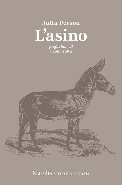 L' asino - Jutta Person,Judith Schalansky,Falk Nordmann,Angela Ricci - ebook
