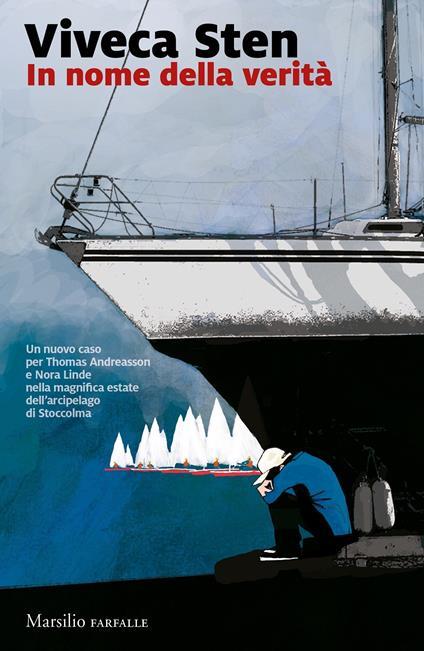 In nome della verità - Viveca Sten - copertina