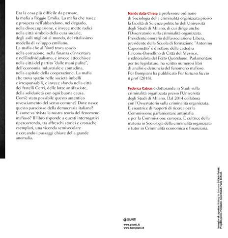 Rosso mafia. La 'ndrangheta a Reggio Emilia - Nando Dalla Chiesa,Federica Cabras - 3