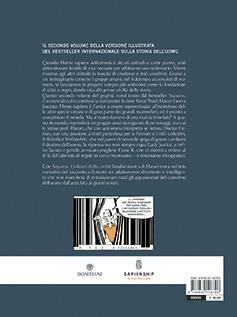 Sapiens. I pilastri della civiltà - Yuval Noah Harari - 2