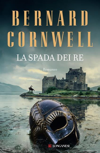 La spada dei re - Bernard Cornwell - ebook