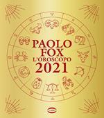 L' oroscopo 2021
