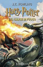 Harry Potter e il calice di fuoco. Nuova ediz.. Vol. 4